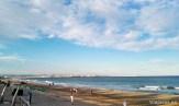 Playa de La Pineda, Costa Daurada