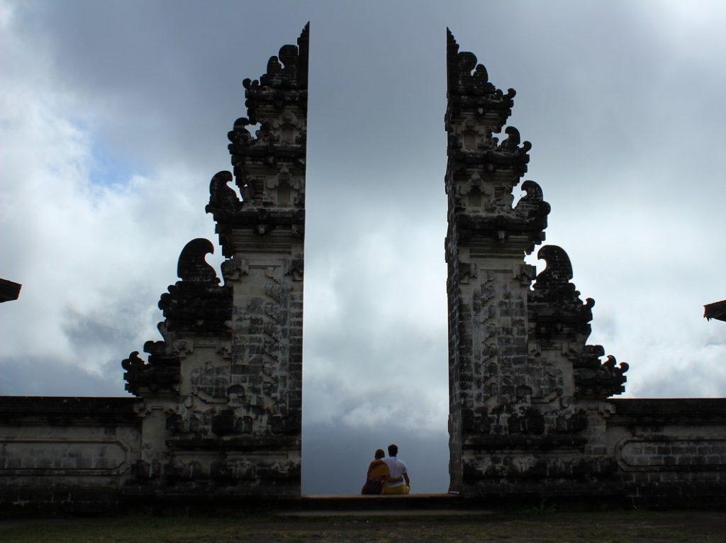 Realidad de Pura Lempuyang Luhur