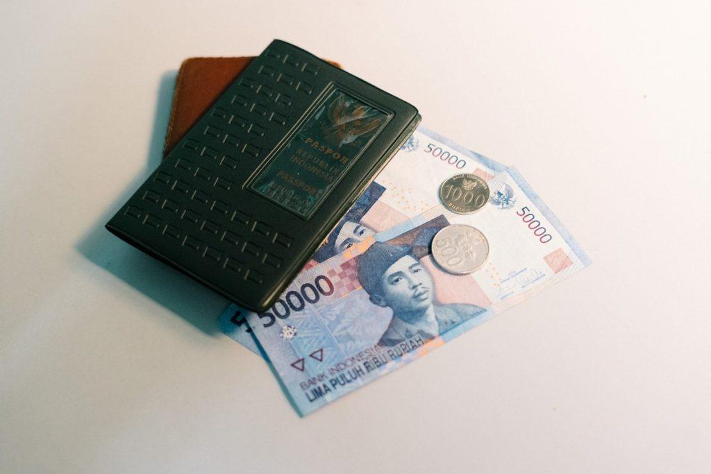 La rupia indonesia, el billete para viajar por Indonesia