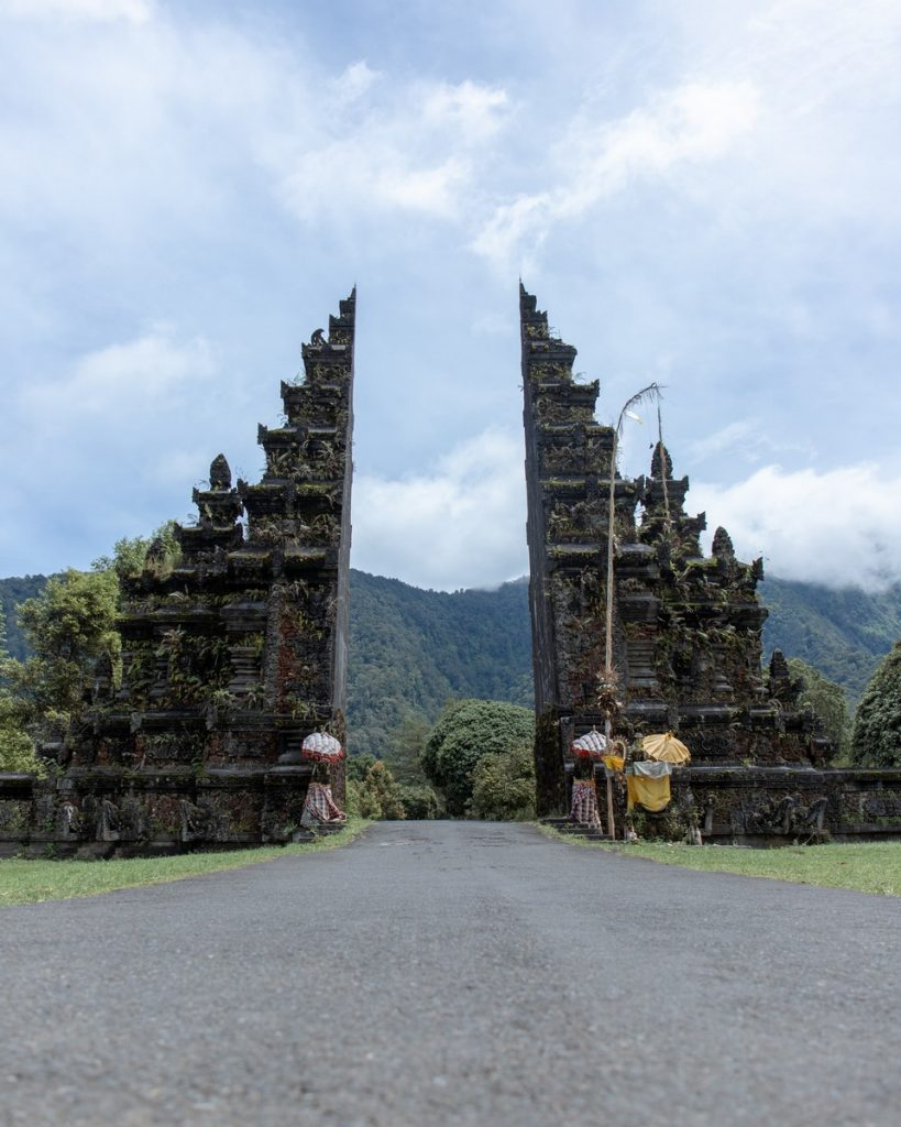Viaje a Bali por zonas: El Handara Golf