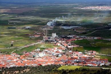 Castillo de la Puebla de Alcocer 14