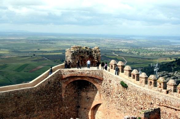 Castillo de la Puebla de Alcocer 17