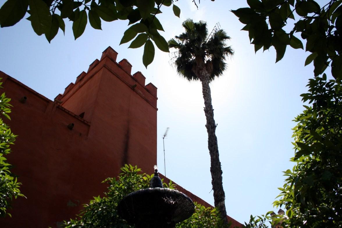 Los Reales Alcázares de Sevilla 12