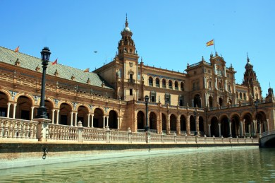 Plaza de España 04