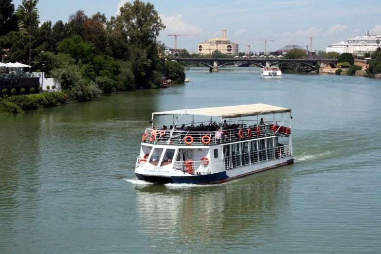 Paseando por Sevilla 15