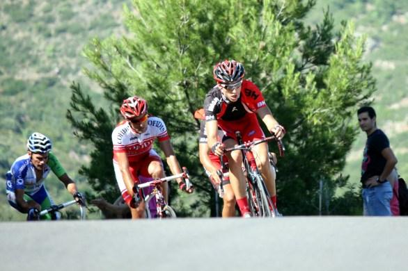 Ciclismo 26