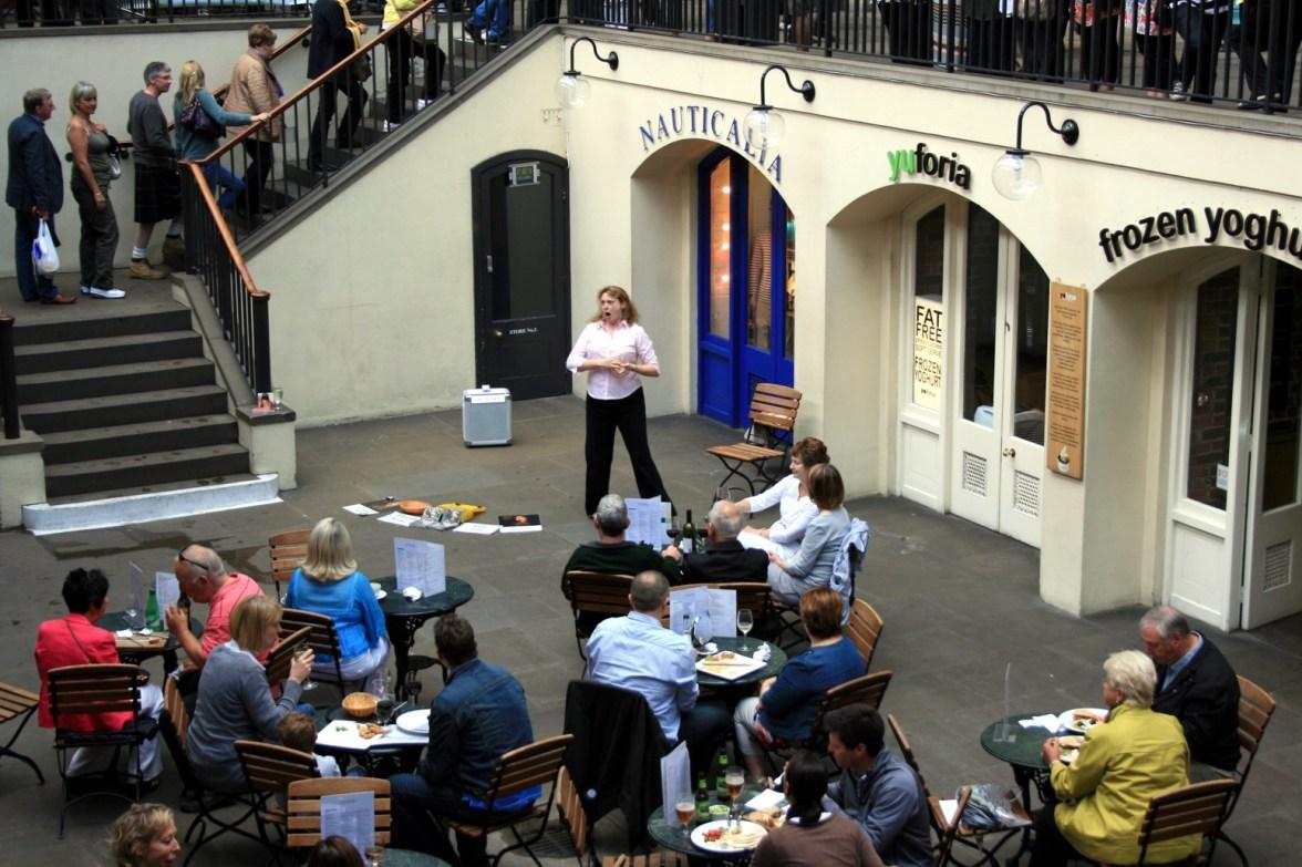 Covent Garden Market 05