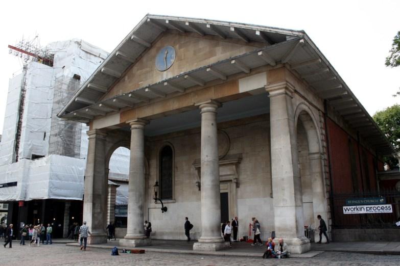 Covent Garden Market 15