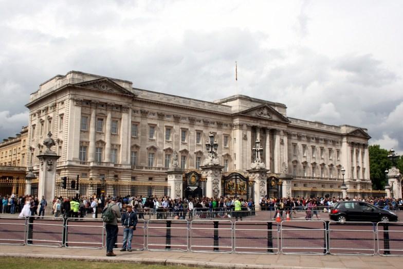 Londres tipico 11
