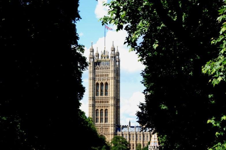 Palacio y Catedral de Westminster 08