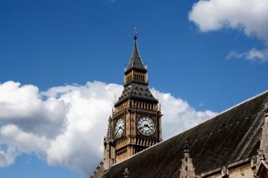 Palacio y Catedral de Westminster 10