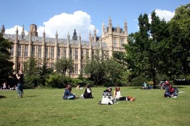Parques londinenses 10