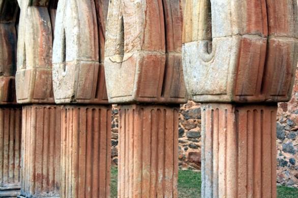 Monasterio de San Juan de Duero 03