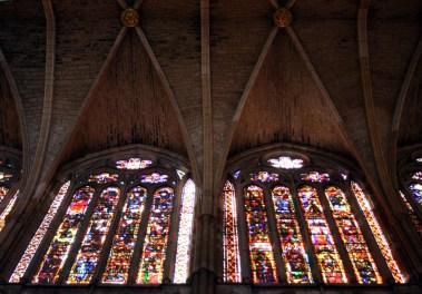 Vidrieras Catedral de León 02