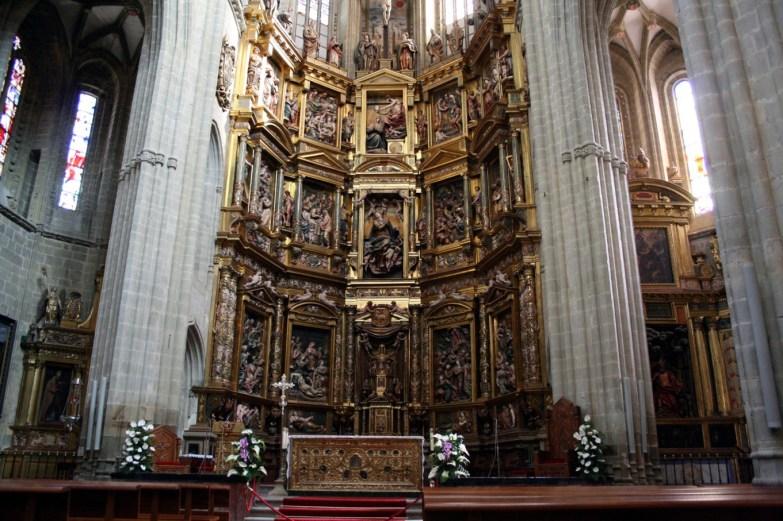 Catedral de Astorga 08