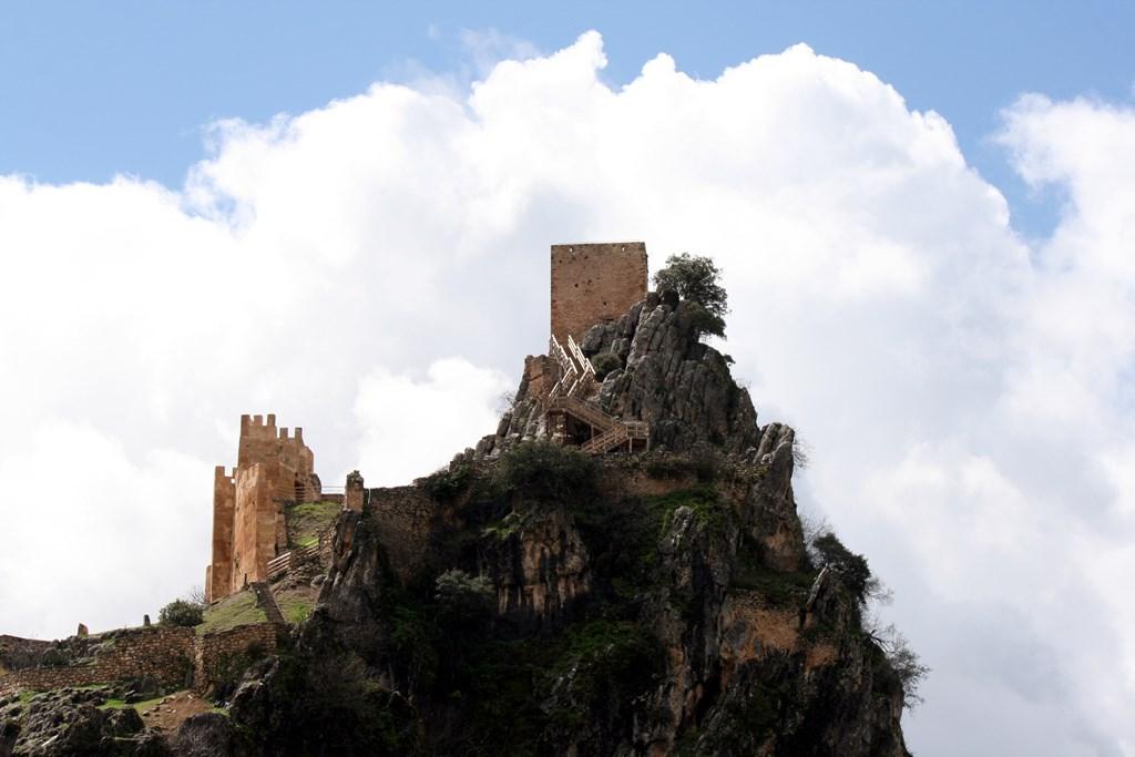Castillo de la Iruela 04