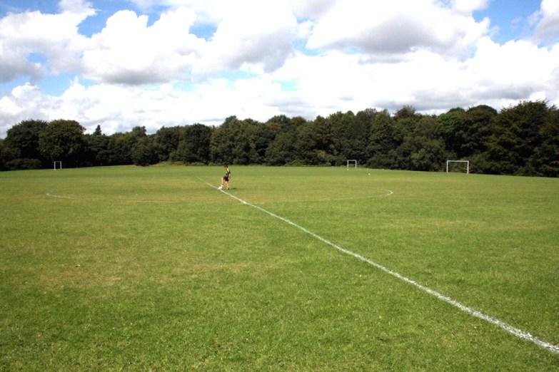 Heaton Park 30