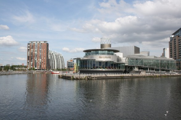 The Quays Manchester 14