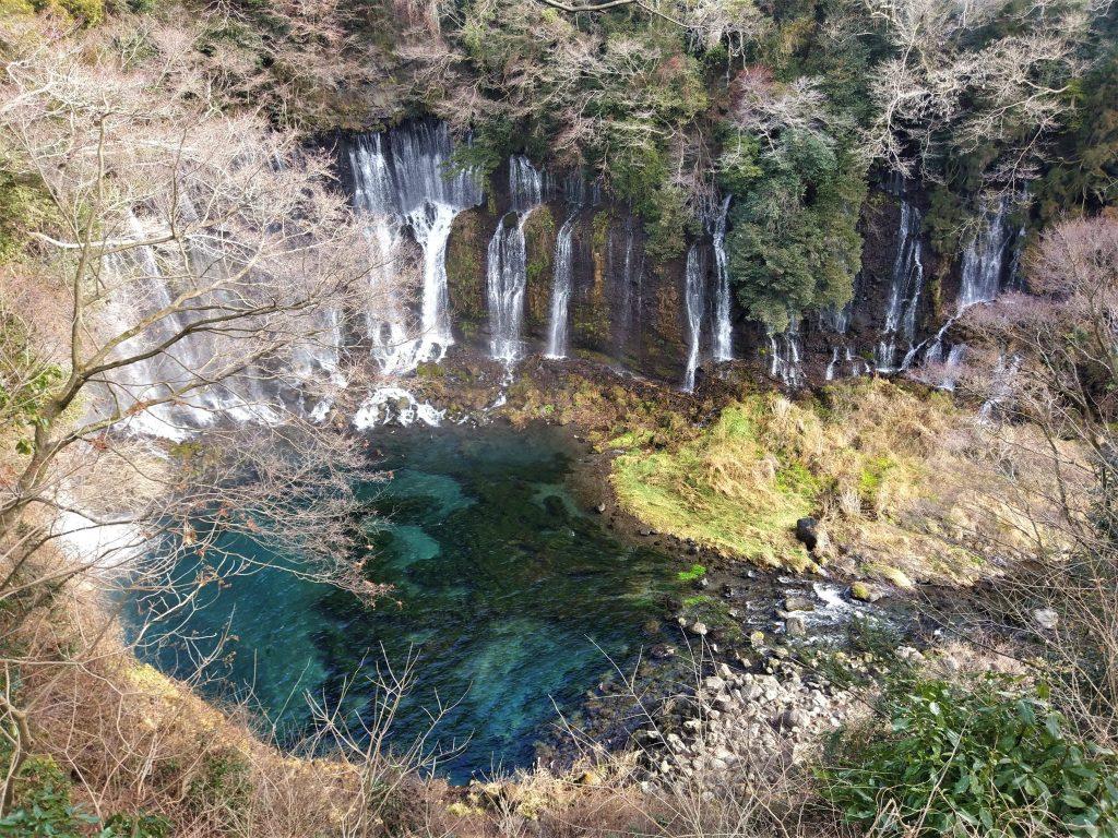 Cascada Shiraito