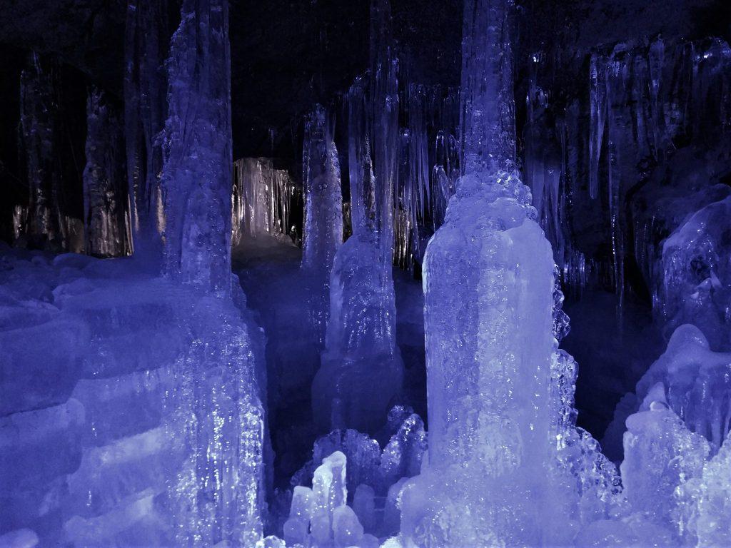 Cueva de Viento Japón