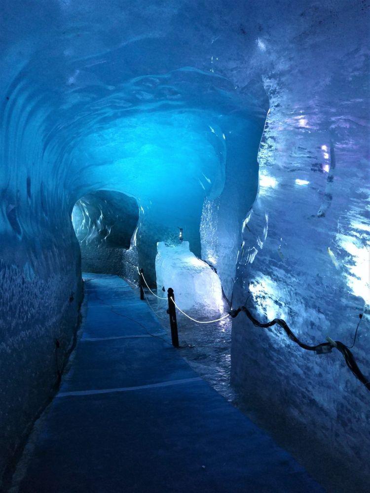 Cueva_Mer de glace