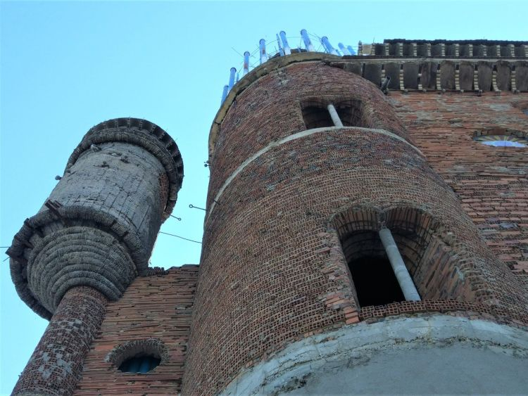 Ladrillos Catedral Justo