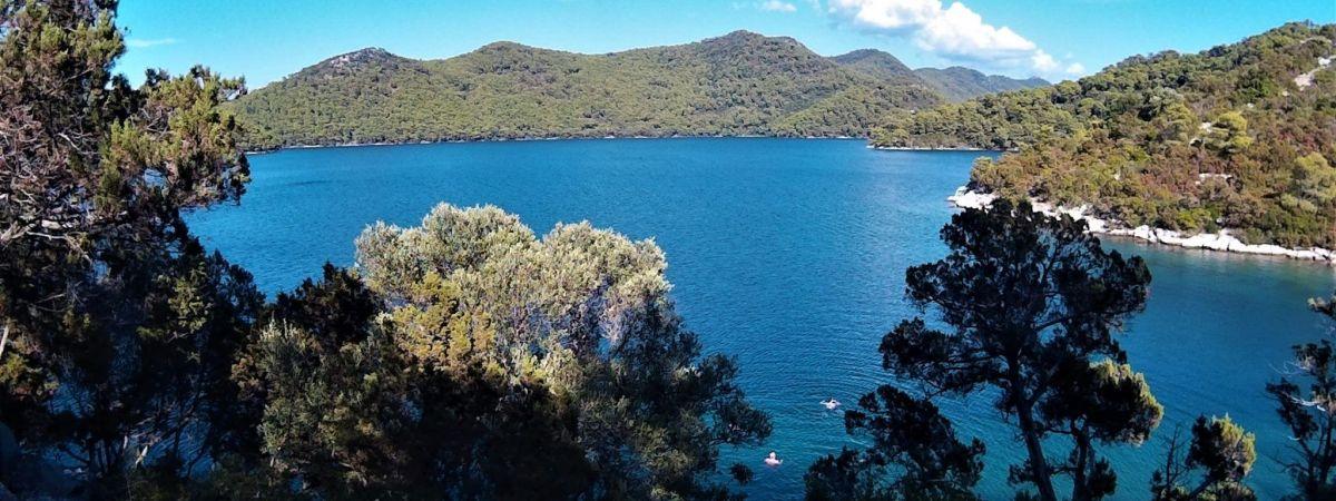 Un día en la mágica isla de Mljet
