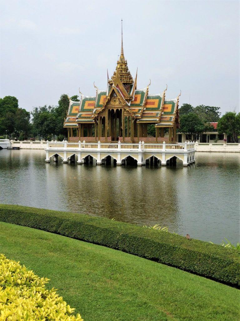 Phra Thinang Aisawan Thiphya-art