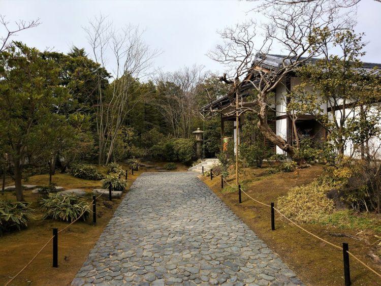 Restaurante Kassui-ken