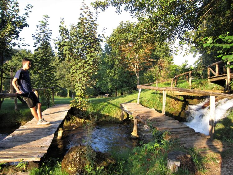puentes Rastoke