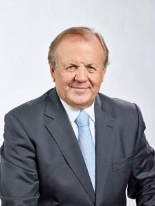 Presidente da Entidade Regional de Turismo do Algarve, Desidério SilvaFoto: Vasco Célio / Stills
