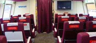 Cómo ir a Colonia desde Buenos Aires - ¿Buquebus, Colonia Express o Seacat (ex Ferrylineas)?