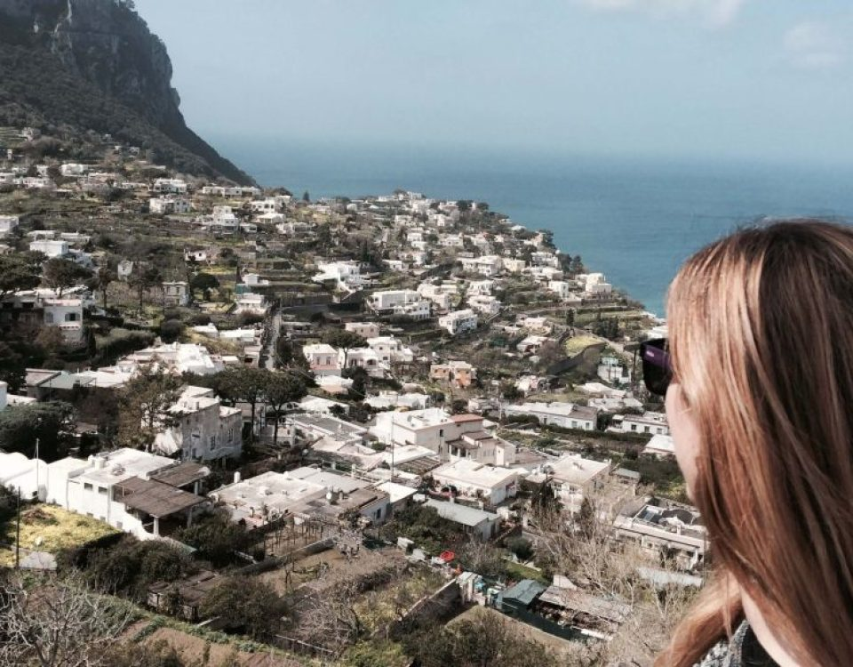 Viajar o Morir Italia