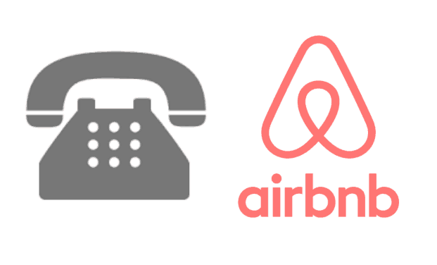 Airbnb: Teléfono de contacto - Listado de teléfonos por país