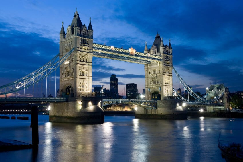 tower-bridge londres