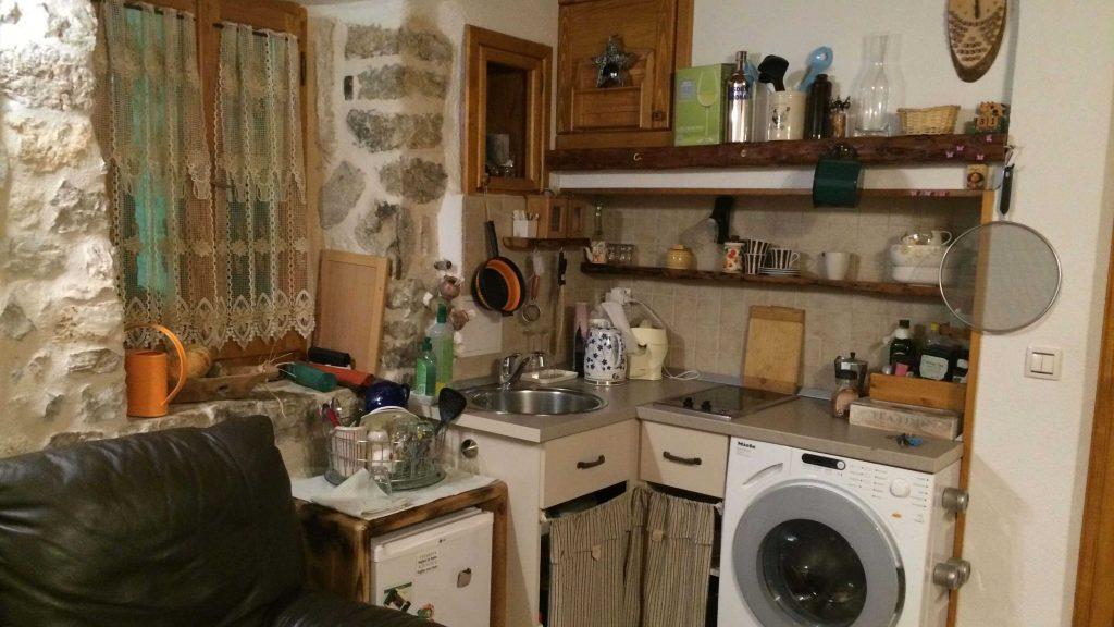 Salvezani Apartments en Split