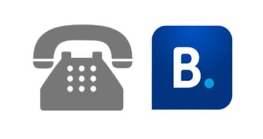 Telefono Booking hotel