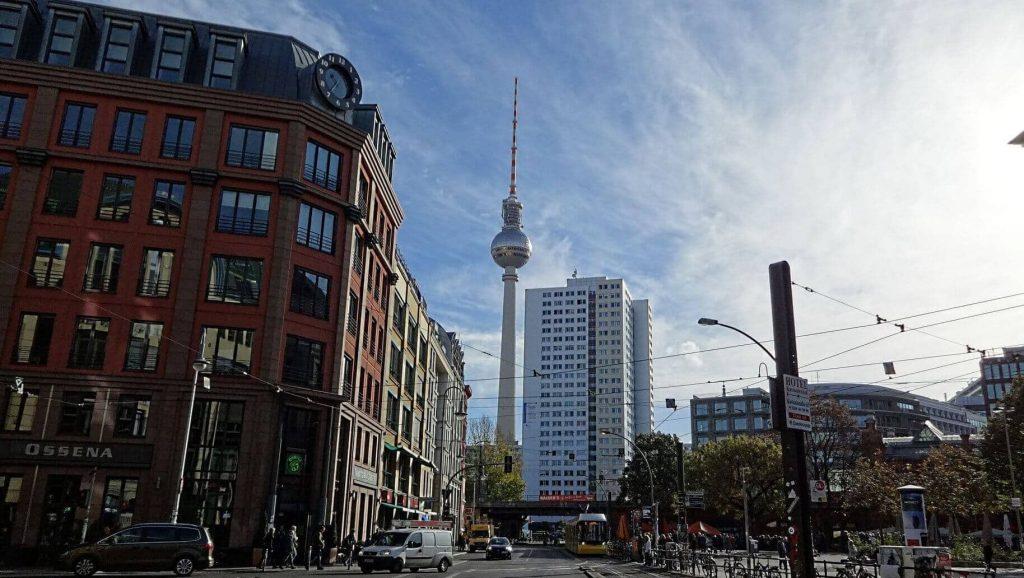 alexanderplatz berlin mejor zona