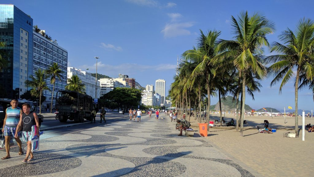 Dónde alojarse en Río de Janeiro: las mejores zonas para dormir!