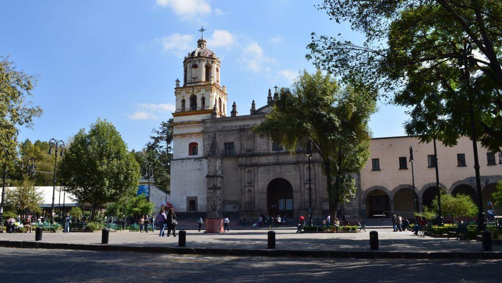 Donde alojarse en Ciudad de Mexico DF