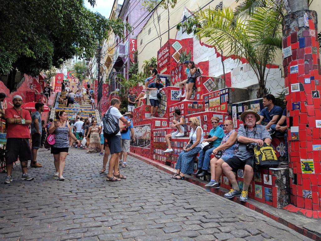 Excursiones Rio de Janeiro