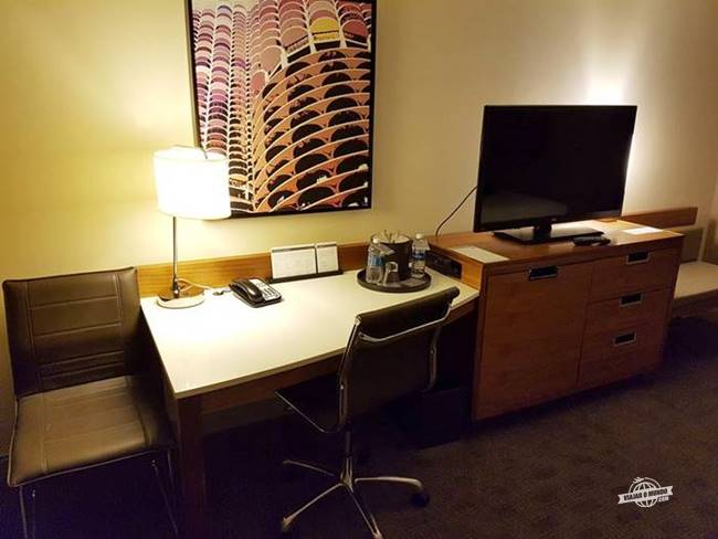 Quarto - Hyatt Regency McCormick Place