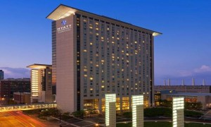 Hotel em Chicago: Hyatt Regency McCormick Place