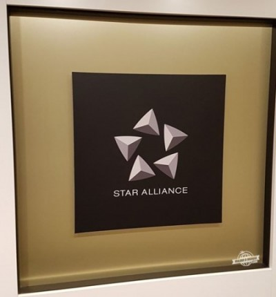 Sala VIP Star Alliance do Aeroporto Charles de Gaulle - Paris