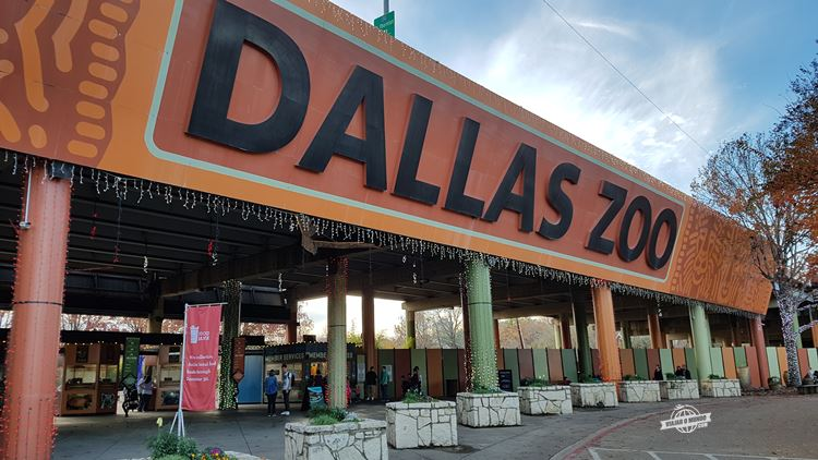 Dallas Zoo - Dallas CityPASS