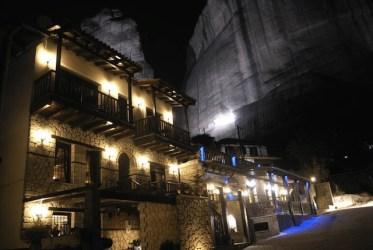 Hostels Grecia Meteora