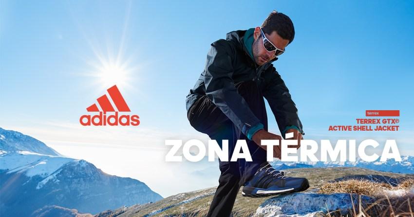 Adidas Terrex Peru