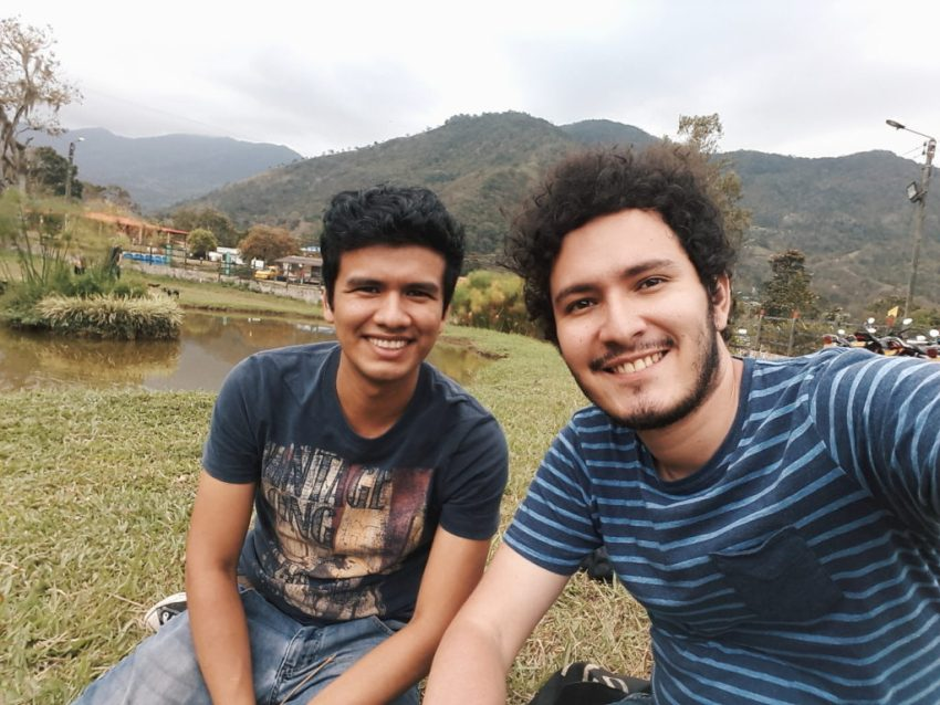 boris y nestor