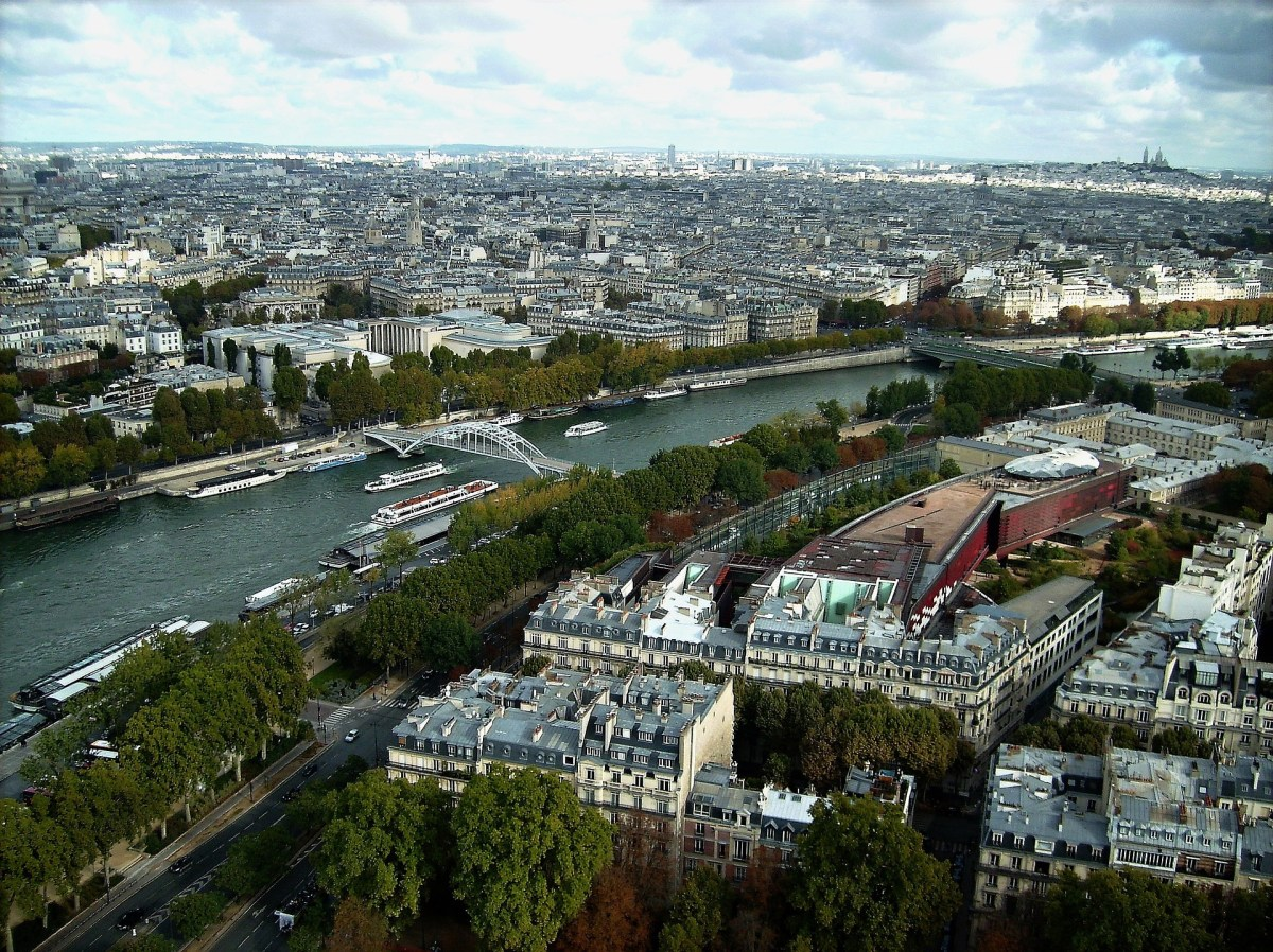 Roteiro de 2 dias em Paris (pela primeira vez)