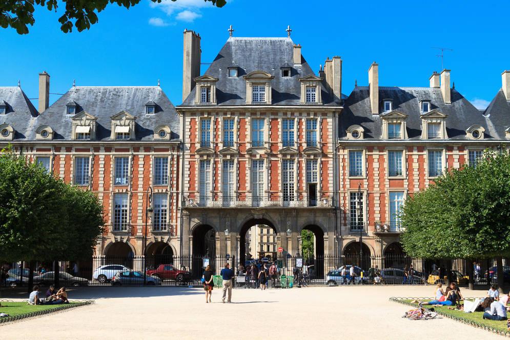 Roteiro de 3 dias em Paris (pela primeira vez)